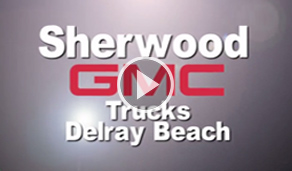 Sherwood GMC