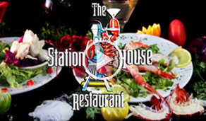 Station House Restaurant